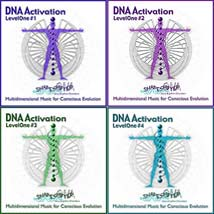 DNA Activation LevelOne
