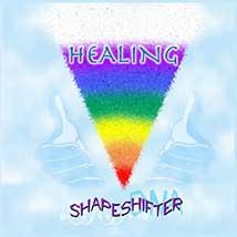 Healing | ShapeshifterDNA
