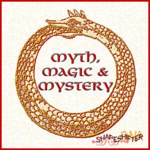 Myth, Magic & Mystery | ShapeshifterDNA