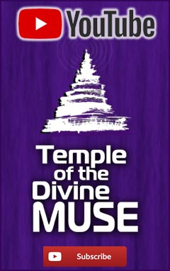 Temple of the Divine MUSE YouTube Channel