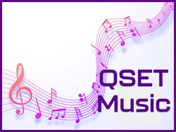 QSET Music