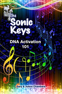 Sonic Keys: DNA Activation 101 | ShapeshifterDNA