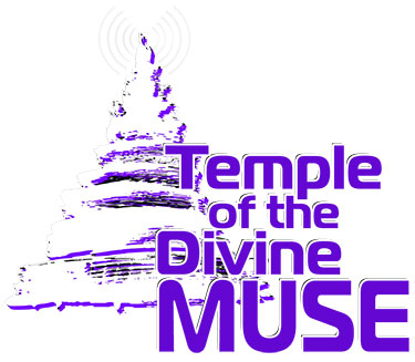 Temple of the Divine MUSE