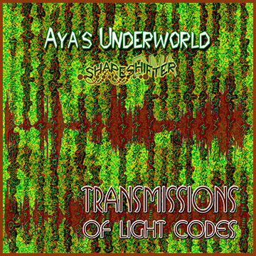 Aya's Underworld   ShapeshifterDNA