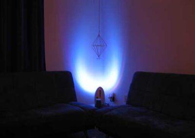 Sound Healing Room