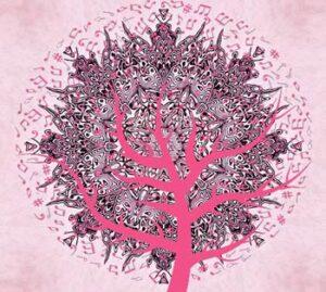 CyberShamanic Music Tree