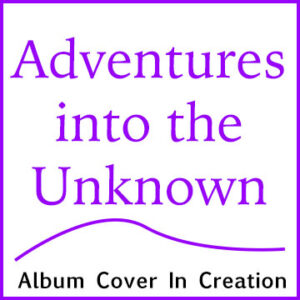 Adventures Into the Unknown | ShapeshfiterDNA