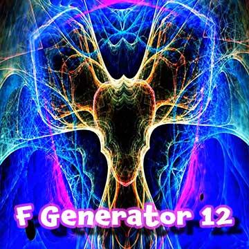 F Generator 12 | ShapeshifterDNA